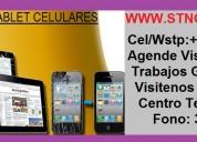 Reparación celular tablet viña del mar valparaíso
