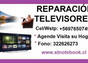 S.t reparación televisores samsung viña del mar