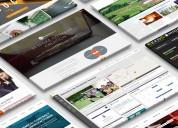 Diseño y desarrollo de sitios web en puerto montt