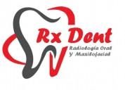 Centro radiológico dental rxdent