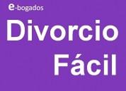Abogado divorcio eocnomico