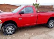Camioneta dodge ram 2500 slt 4x4 +56996132272