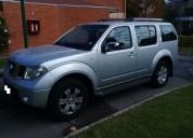 nissan pathfinder 2007 4wd diesel full