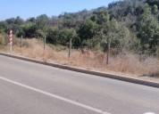 Parcela en quilamuta 5 015 mts