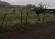 Excelente terreno sector satos laja 5000 m2