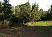 Excelente terreno en cabo blanco 2500 m2
