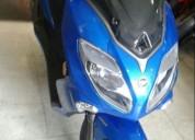 venta excelente moto 13000 km kms