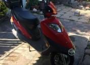 Venta excelente motocicleta takasaki 2 en santiago