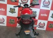 Excelente moto benelli nueva en santiago