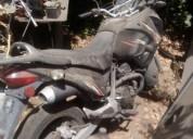 Vendo motos por apuro 10000 km kms, contactarse.