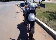 Excelente moto suzuki dr 650 se ano 2013
