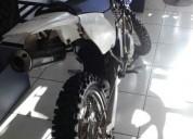 Moto kinlon Concepcion