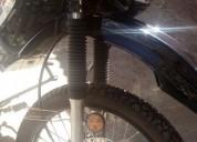 Vendo moto motorrad 2122 km kms, contactarse.