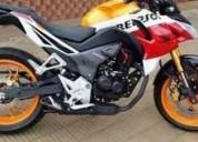 Venta de excelente moto en antofagasta