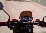 venta de moto electrica tipo hummer 2345 km kms