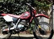 VENDO MOTO HONDA XR 250,CONTACTARSE.