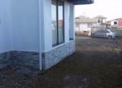 Excelente casa en pichilemu 3 dormitorios 60 m2