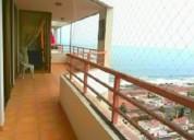 Departamento mensuall 3 dormitor 128 m2