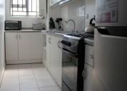 Departamento 2 dormitorios 65 m2