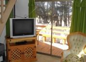 Salamandra y quincho 3 dormitorios 140 m2