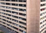 Arriendo estacionamiento santiago centro 16 m2. oportunidad!.