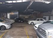 Galpon 450 m2 trifasica oficinas