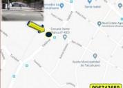 Sitio comercial esquina en centro de talcahuano 150 m2. contactarse.