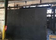 arriendo excelente galpon industrial 510 m2