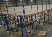 Venta de altillo rack 900 m2, contactarse.