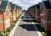 casas nuevas villa alemana