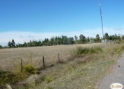 Excelente terreno de 17 3 hectareas 173000 m2