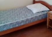 Arriendo pieza 1 piezas dormitorios