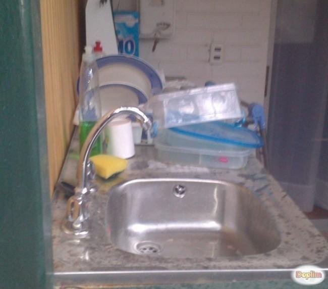 Pieza independiente baño privadado