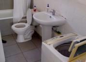 Habitacion con cama en san bernardo
