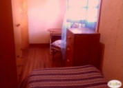 Arriendo 1 piezas dormitorios