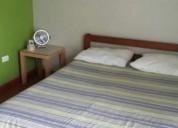 Arriendo lindas y comodas habitaciones.