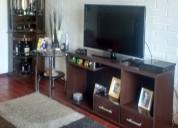 Excelente habitacion amoblada.