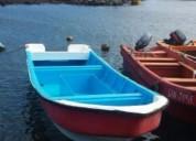 Fabricacion de embarcaciones en fibra de vidrios en llanquihue
