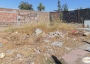 Vendo sitio urbanizado exclusivos urgente