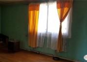 En venta comoda casa en nunoa