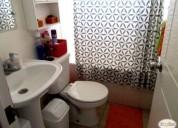 Hermosa amplia y cómoda casa de dos pisos 4 dormitorios 90 m2