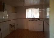 Venta excelente casa esquina sector tranquilo comuna de san bernardo 104 m2