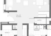 Casa nueva 5 dormitorio con garantia.
