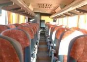 Arriendo buses viajes especiales paseos de curso turismo