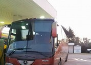 Se arriendan buses vina del mar valparaiso