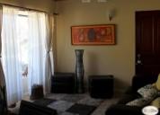 Se arrienda excelente casa brisas del sol 3 dormitorios 70 m2, contactarse.