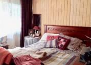 Acogedora y amplia casa de 4 dormitorios 130 m2