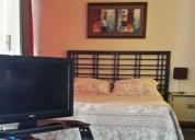 Bonito y elegante equipado de 1 dormitorios 42 m2