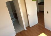 Departamento de 1 dormitorios 30 m2