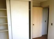 Locomocion a la puerta depto 2d 1b 1e camilo henriquez 2 dormitorios 60 m2, contactarse.